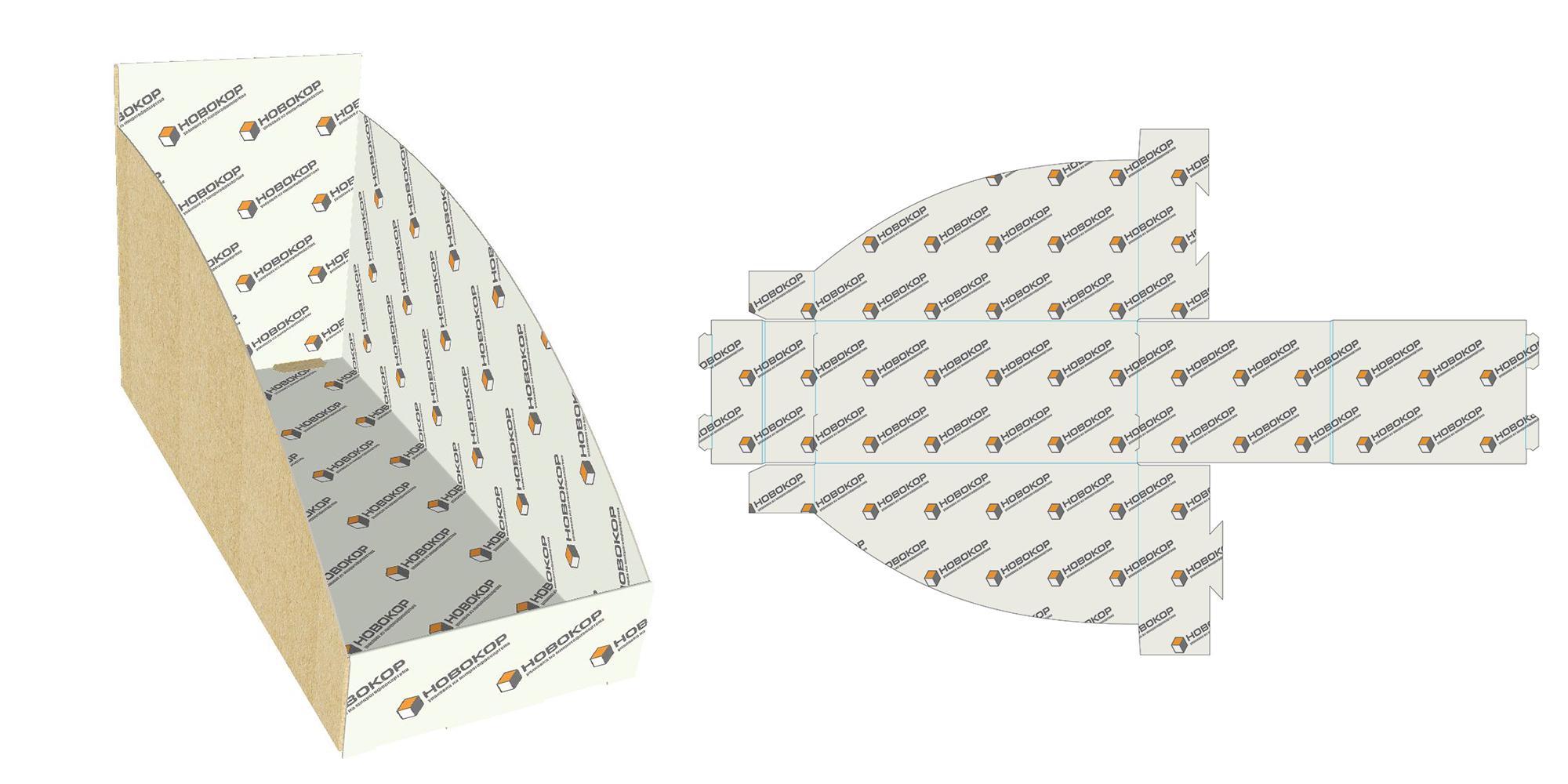 Поделки из упаковочного картона своими руками